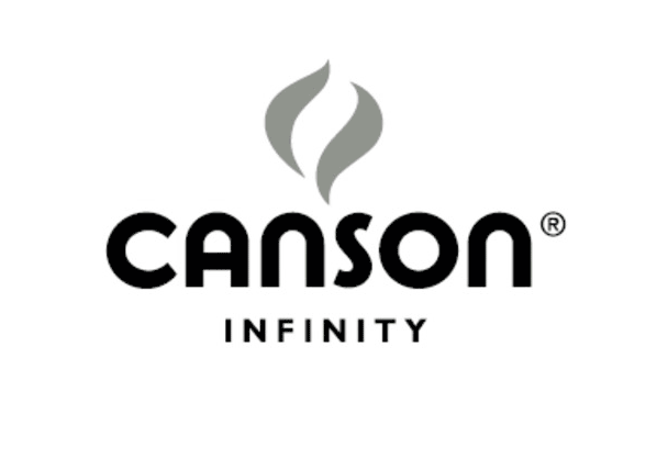 Logótipo Canson Infinity